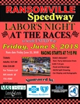 Labor's Night at The Races