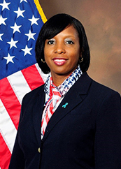 Tamika Slaughter-Smith