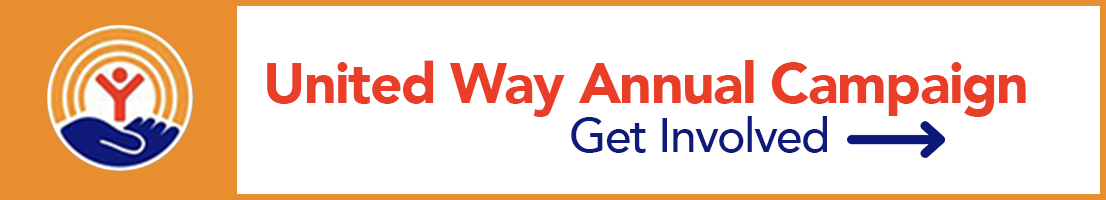 United Way of Greater Niagara Annual Campaign