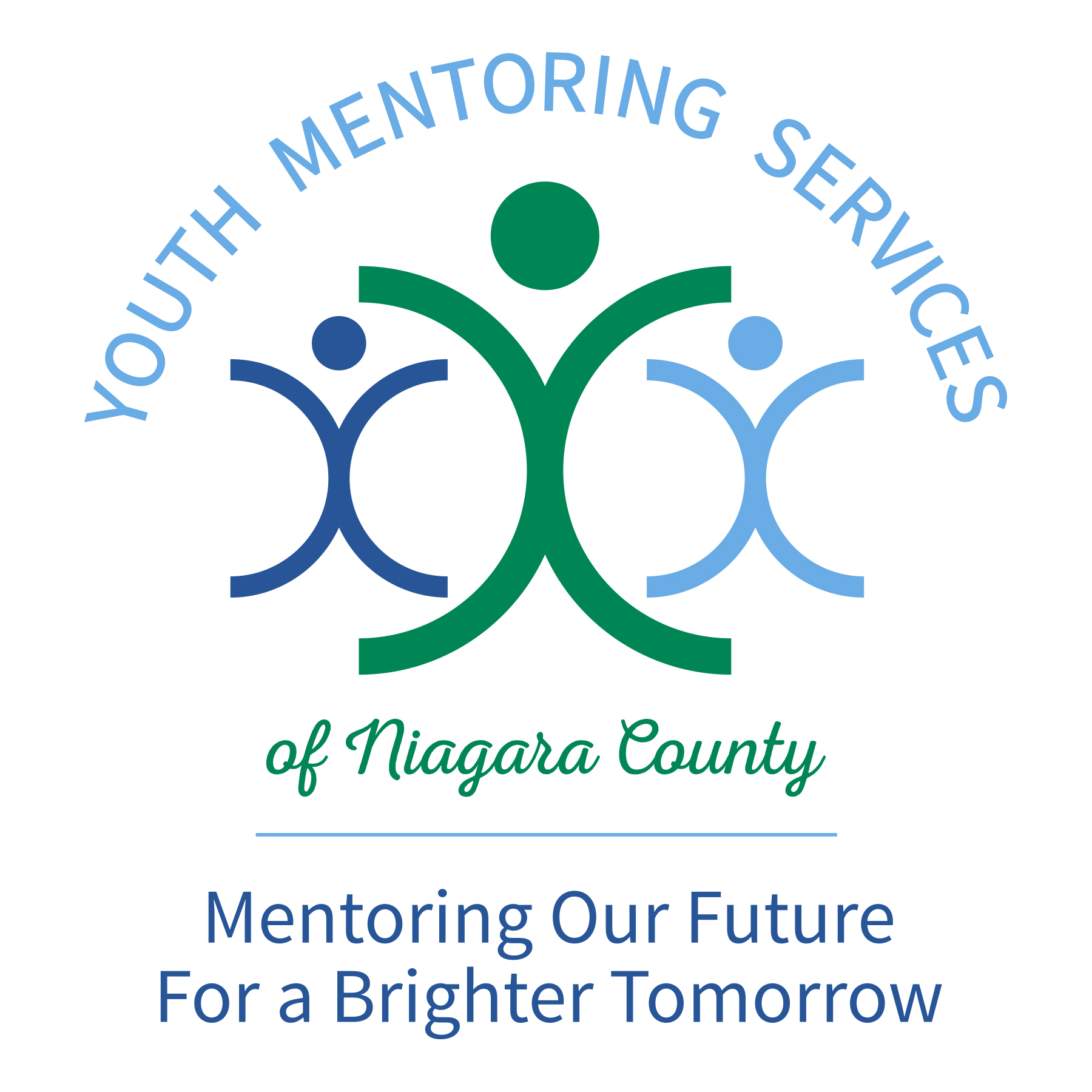 Youth Mentoring Services Program Loog